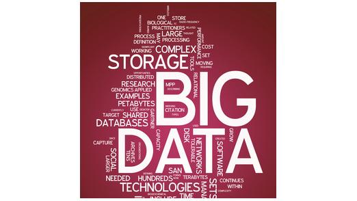 Für die effiziente Verwaltung von Big Data brauchen Unternehmen eine Information-Management-Strategie.