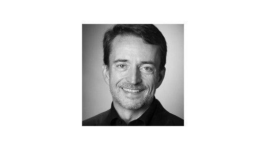"""EMC hat seinen Topmanager Pat Gelsinger als CEO zur Tochter VMware geschickt, um für mehr """"Execution"""" zu sorgen. Der Bereich mobile Geräte hat es nötig."""