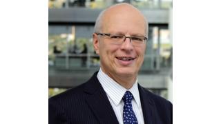 Ausgezeichnetes IT Management: CIO des Jahres 2012 ist Thomas Noth - Foto: Joachim Wendler