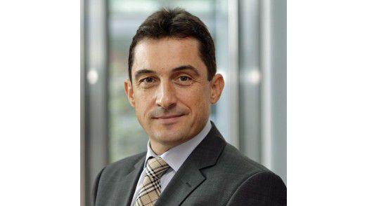 Michael Kollig, CIO von Danone: Virtuelle Teams müssen anders geführt werden als Präsenzteams.
