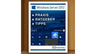 "Jetzt neu im Apple iBookstore : Kostenloses iBook ""Windows Server 2012"""