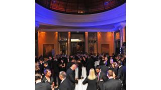 Wenn CIOs feiern: CIO des Jahres 2012: Bilder von der Veranstaltung