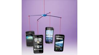 Mobile News Übersicht: Ärger bei Blackberry und Google - Foto: getty images/The Image Bank/Studio 504