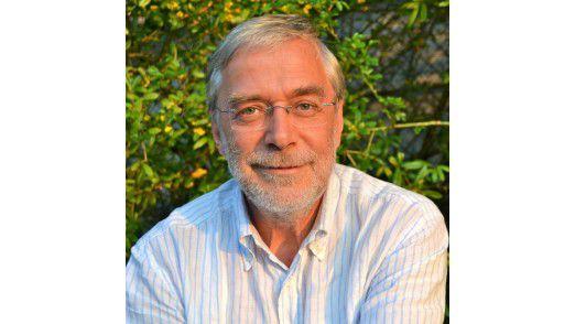 Gerald Hüther leitet die Zentralstelle für neurobiologische Präventionsforschung der Universitäten Göttingen und Mannheim/Heidelberg.