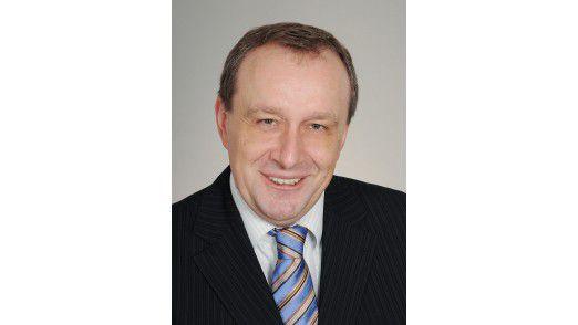 Andreas Gäbisch ist CIO der Luther Rechtsanwaltsgesellschaft. Er beobachtet, dass die Atmosphäre in Besprechungen besser ist, wenn sich die Teilnehmer nicht nur hören, sondern per Videokonferenz auch sehen.
