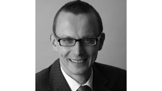 Andreas Fitze kommt im Frühjahr 2013 als CIO zur RUAG.