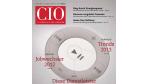 Editorial aus CIO-Magazin 01/02/2013: Vier Trends beißen sich 2013 fest - Foto: cio.de