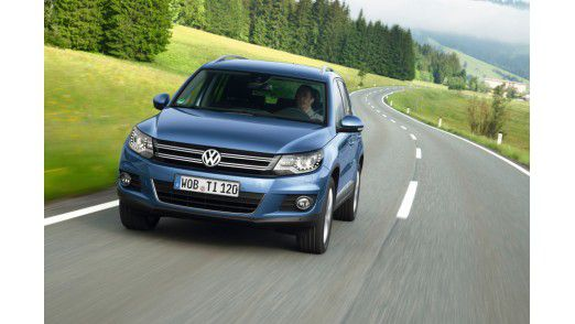 Ein Autokäufer aus Bochum hatte auf Rücknahme seines knapp ein Jahr alten VW Tiguan geklagt.