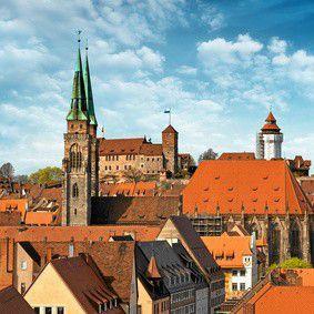 Neben Nürnberg arbeiten viele deutsche Städte mit SPSS. Gemeinsam werden neue Verfahren entwickelt.