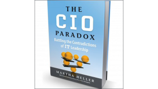 Buchtipp der CIO-Redaktion: The CIO Paradox - Foto: Bibliomotion