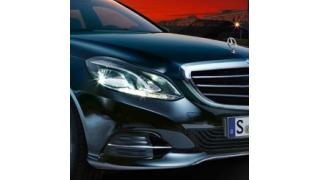 Kontakt zu Händler fehlt: Autokäufer kritisieren Online-Beratung - Foto: Mercedes