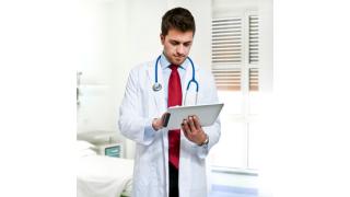 Trends der Healthcare-IT: 11 Wege, wie iPads die Medizin verändern - Foto: Minerva Studio - Fotolia.com