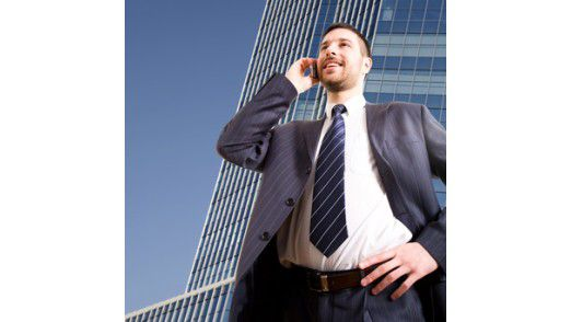 Die befragten Interim-Manager erhielten durchschnittlich 3,7 Projektangebote pro Jahr.
