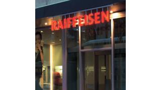 Raiffeisen und ZKB: Banken und BPO: Es tut sich was - Foto: Raiffeisen St. Gallen