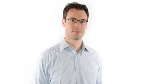 Sieuwert van Otterloo von der Software Improvement Group spricht sich für schlank programmierte Software aus: Eine Funktion sollte nicht an mehreren Stellen im Code hinterlegt sein.