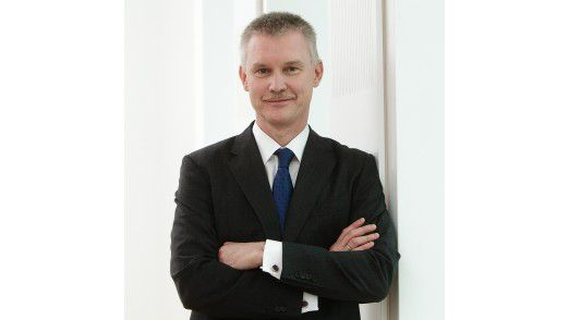 Martin K. Müller wechselt von der Landesbank Berlin zur Dekabank.