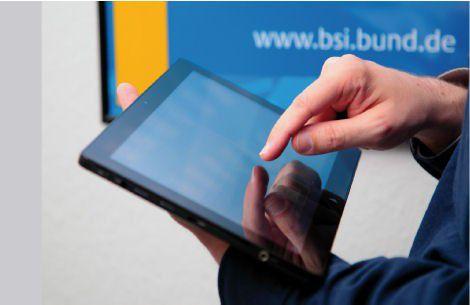 Das BSI hat ein Überblickspapier zu BYOD und Consumerisation verfasst.