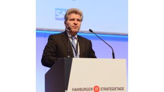 IT-Strategietage: KfW steckt 500 Millionen Euro in neue Plattform - Foto: Foto Vogt