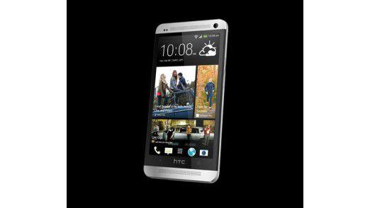 Das neue HTC One.