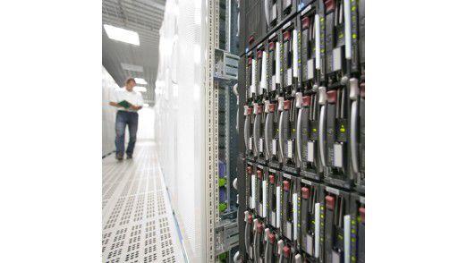 Um die Technik geht es bei CIOs viel weniger als früher.