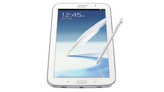 8-Zoll-Tablet mit S-Pen: Samsung stellt Galaxy Note 8.0 vor - Foto: Samsung