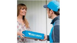 Versandhandel: Wie DHL, DPD und Hermes die Zustellung optimieren - Foto: Hermes