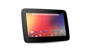 Hochauflösendes Display und Dual-Core: Tablet-Test: Google Nexus 10 - Foto: Google