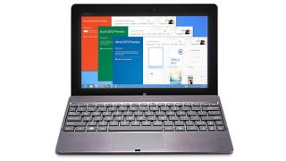 Geschäftsführer enttäuscht: Asus sieht keinen Erfolg für Windows RT - Foto: Asus