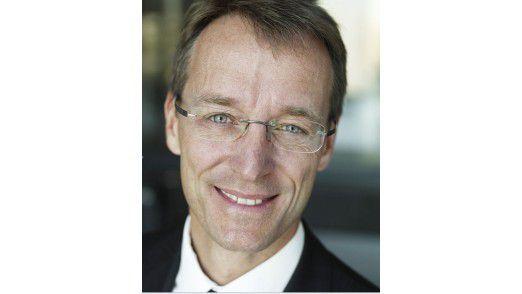 Klaus Weiß, bisher CIO der DAB Bank, geht zur Dwpbank.