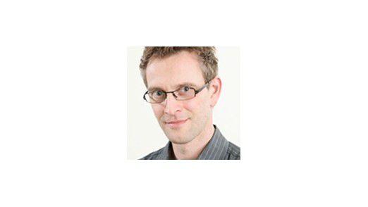 Andreas Zeuch ist freiberuflicher Berater, Trainer, Coach und Speaker.