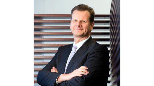 Oliver Bussmann hatte die Bank im April verlassen.
