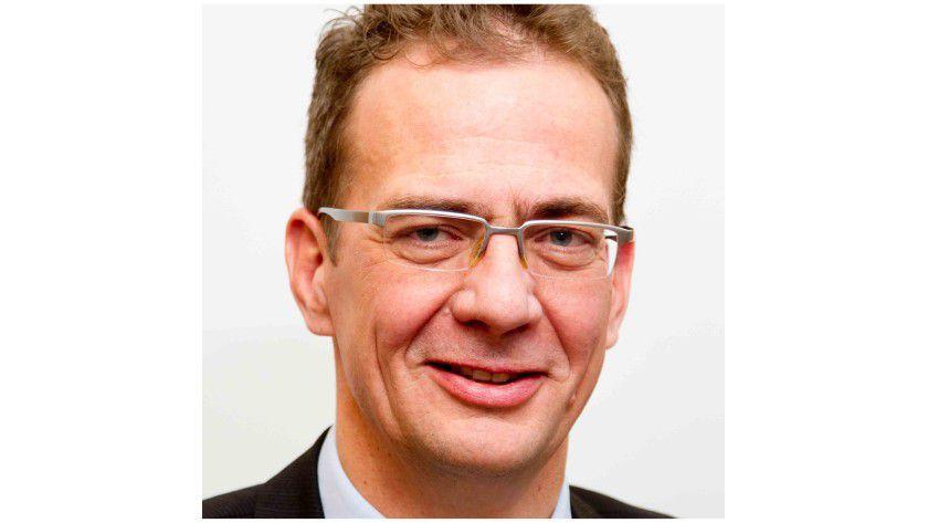 Jörg Liebe, CIO bei Lufthansa Systems, sieht sein Unternehmen gut aufgestellt. Inzwischen arbeitet man nicht nur für die Mutter Lufthansa, sondern kümmert sich auch um die IT von 300 weiteren Fluggesellschaften.