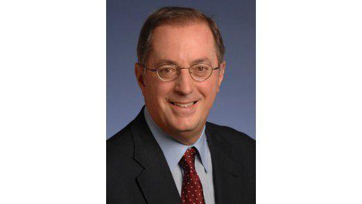 Paul Otellini war seit 2005 CEO von Intel. Im Mai 2013 wird er diesen Job aufgeben, will dem Unternehmen aber weiterhin als Berater zur Seite stehen.