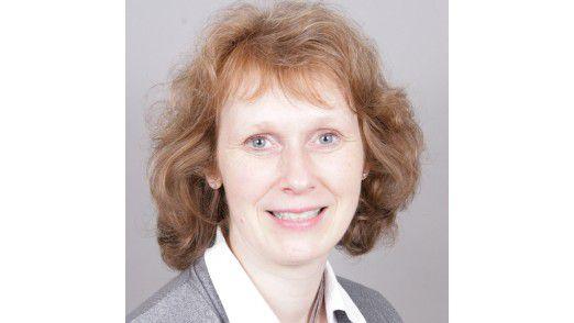 Heike Niederau-Buck ist neue IT-Chefin bei Sartorius.