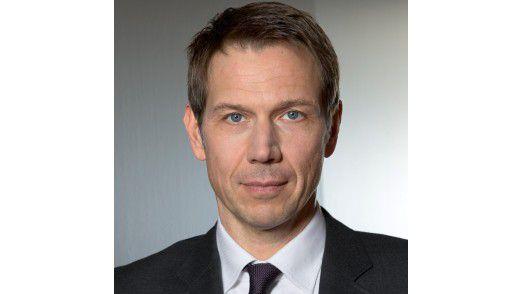 René Obermann von der Deutschen Telekom macht gemeinsame Sache mit United Internet.