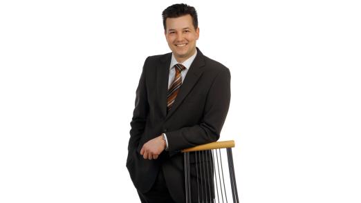 Alexander Stamm ist neuer CIO der Benteler Deutschland GmbH.