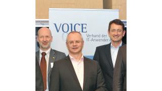 Voice Jahrestagung in Berlin: Bilanz: Erstes Treffen der CIOs - Foto: Karsten Häcker