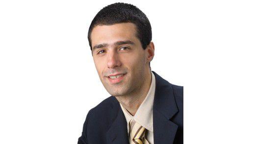 """""""Die 'Salesforce Platform Mobile Services' befinden sich noch in einem frühen Stadium, und es sind auch noch nicht alle Parameter festgelegt"""", sagt George Mironescu, Senior Consultant bei Pierre Audoin Consultants (PAC) UK."""