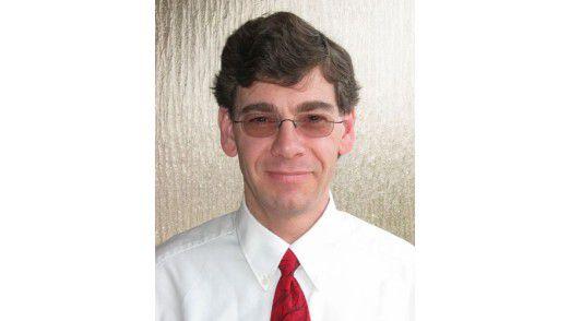 Freeform-Dynamics-Analyst Tony Lock überzeugen die Verbesserungen beim Windows Server 2012.