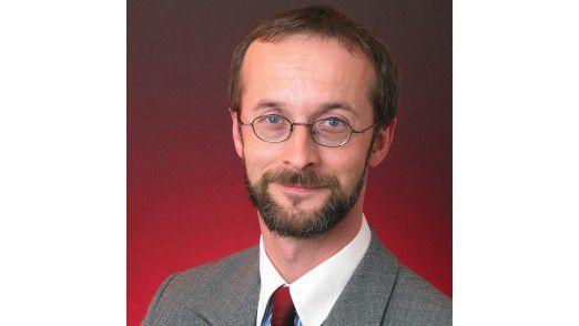 Michael Claus ist neuer CIO der Schuler AG.