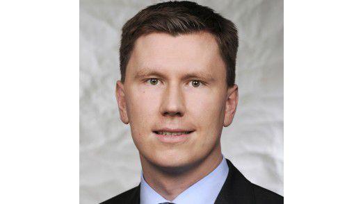 Nils Urbach ist Leiter des Competence Centers für Strategisches IT-Management an der EBS Business School.