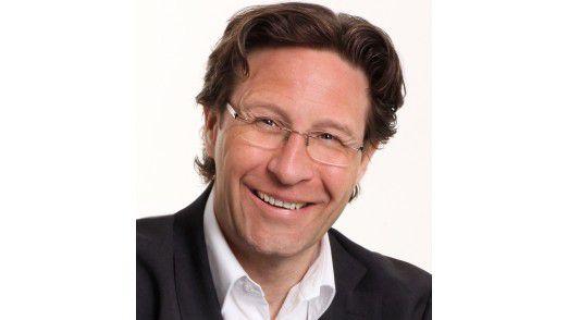 """""""Ein Kandidat sollte nicht nur auf den Titel Social Media Manager schielen, sondern sich die Aufgabengebiete in der Stellenbeschreibung genau ansehen"""", empfiehlt André Soder, Geschäftsführer der Hamburger Personalberatung TargetPeople."""