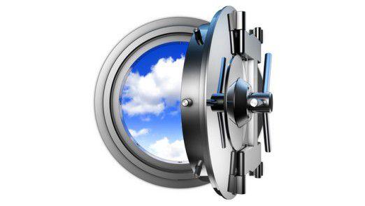Wolkige Hoffnungen: Cloud Computing ohne Sicherheitsrisiken gibt es nicht.