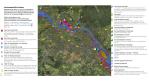 Social Collaboration: 5 Lehren für Chefs aus der Dresdner Flut - Foto: Google maps