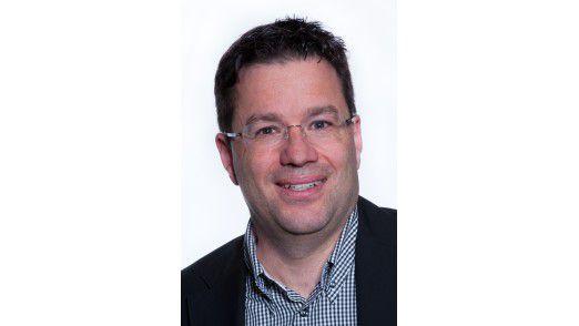 Um Mitarbeiter langfristig zu binden, stellt man sich bei Capgemini möglichst gut auf die Erwartungen der Bewerber ein, erläutert Norbert Bender, HR Director bei Capgemini, Application Services.