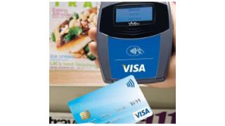 Visa Card oder NFC-Smartphone: Neu: Kontaktlos bezahlen bei Shell - Foto: Visa
