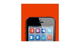 iPhone-Phablet: iPhone 6 mit 5-Zoll-Display soll 2014 kommen - Foto: Microsoft