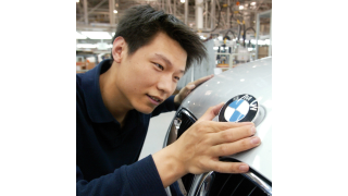 Atos plant und betreibt Systeme: BMW optimiert SAP-System in China - Foto: BMW Group