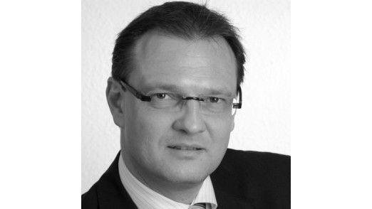 Wilko Reinhardt ist Principal Consultant im Team der Lexta Consultants Group in Berlin.