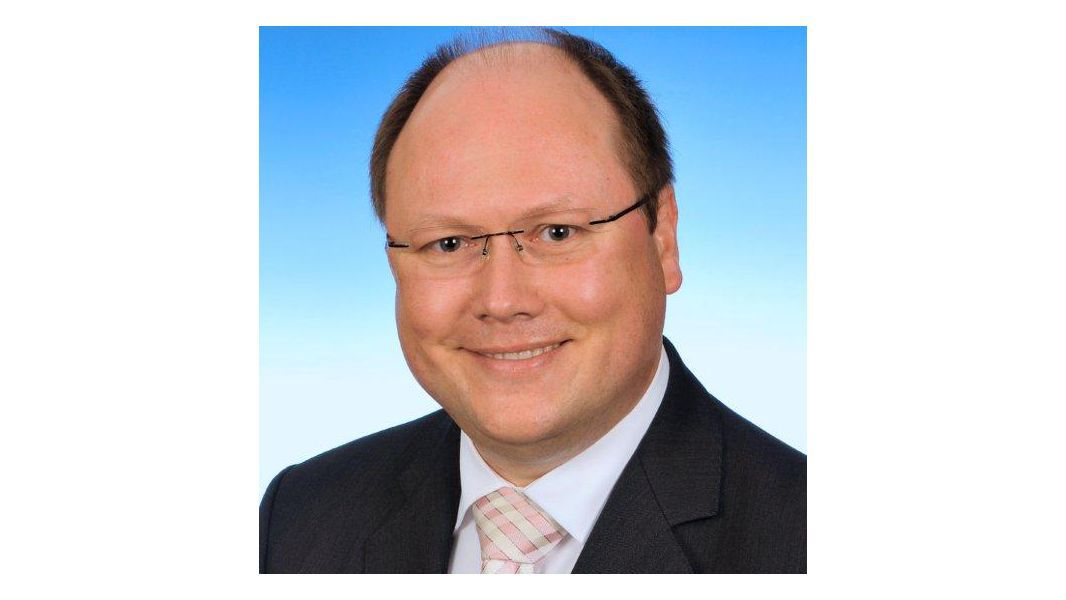 Mario Daberkow, IT-Vorstand Volkswagen Financial Services AG